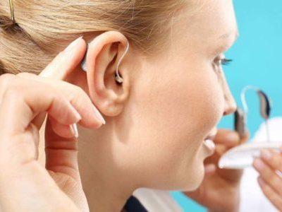Cos'è un apparecchio acustico?